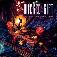 Wicked Gift :: Falling Through Time